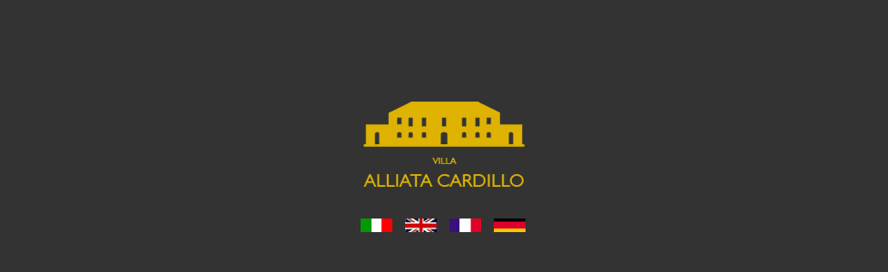 Villa Alliata Cardillo